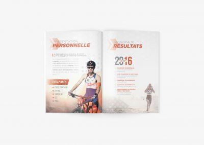 Book Sportif