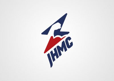 Logo JHMC Sportwear