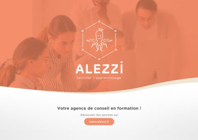 Alezzi Logo