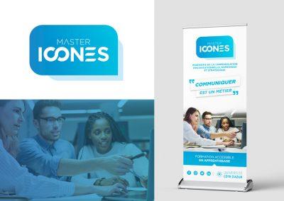 Master ICONES Logo
