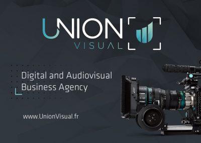 Logo Union Visual