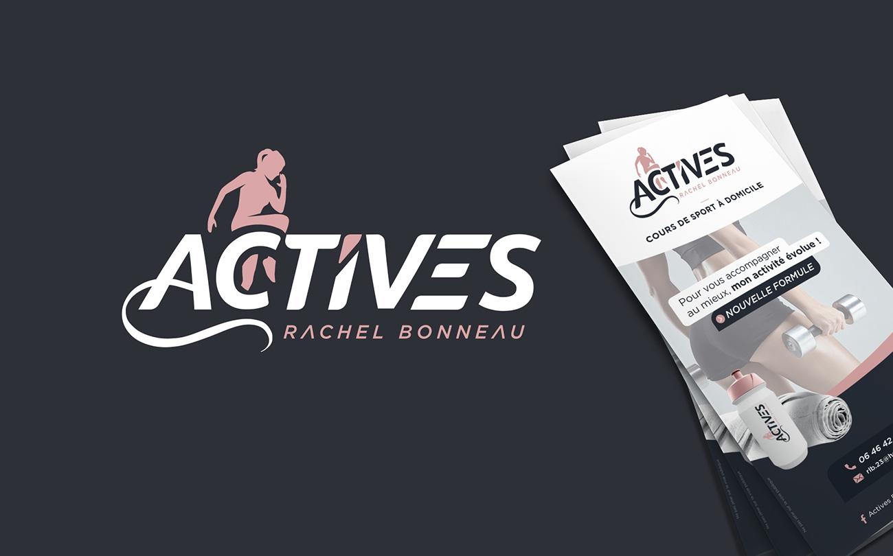 studio-graphique-rennes-logo-coach-sportif