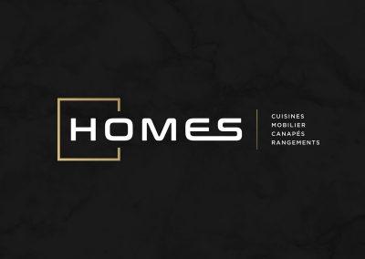 Branding HOMES
