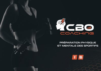 CBO Coaching