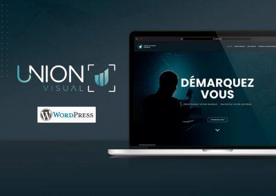 Site Union Visual